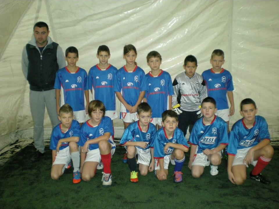 Hattrick mini liga-Sinisa Mihailovic 2002