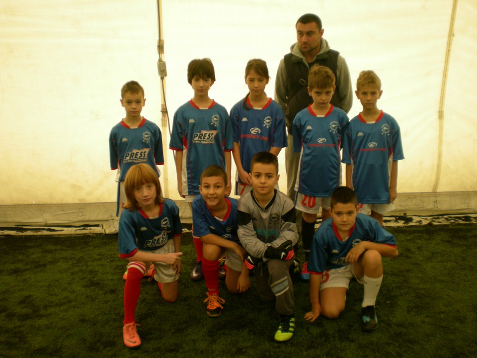 Hattrick mini liga-Sinisa Mihailovic 2003