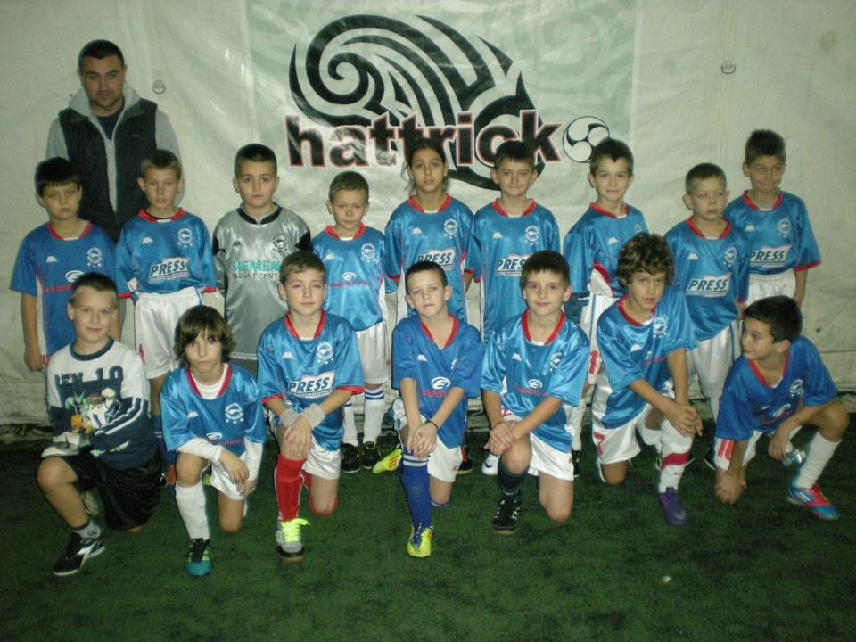 Hattrick mini liga-Sinisa Mihailovic 2004